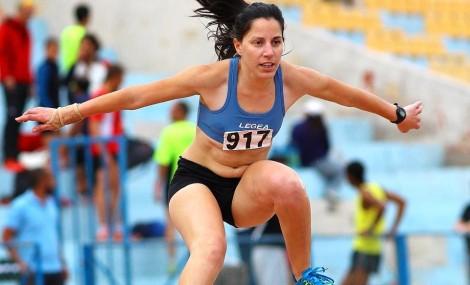 2014 - MonaLisa Steeplechase Record