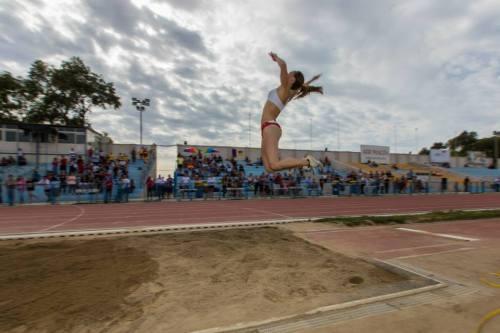 Long Jump W