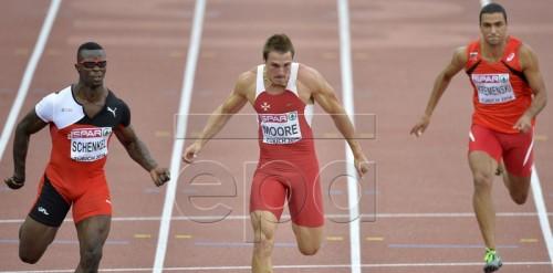 Under 16 All-time Best Performances – Boys | Athletics Malta