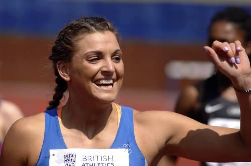 Charlotte Wingfield