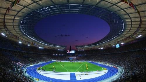 EAA Stadium
