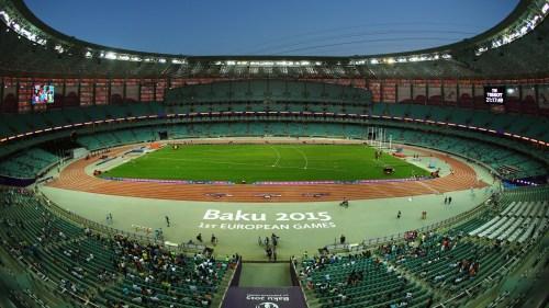 Stadium Picture