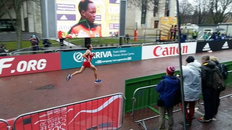 Charlton Half Marathon Cardiff